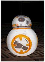 Star Wars BB-8 Paper Shade - White/Orange/Grey