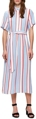 Selected Rory Midi Dress