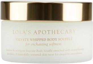Lola's Apothecary Delicate Romance Balancing Body Souffle