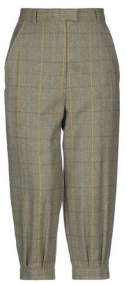 Barbour 3/4-length short