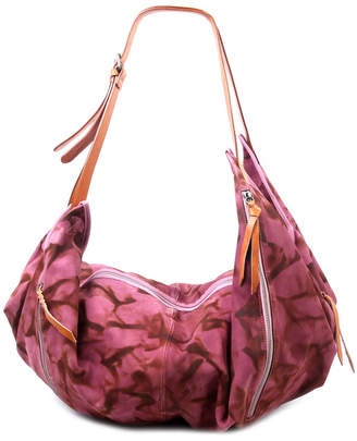 Old Trend Convertible Clover Hobo