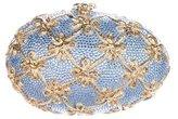 Judith Leiber Fabergé Egg Minaudière