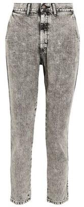 Bassike Denim pants