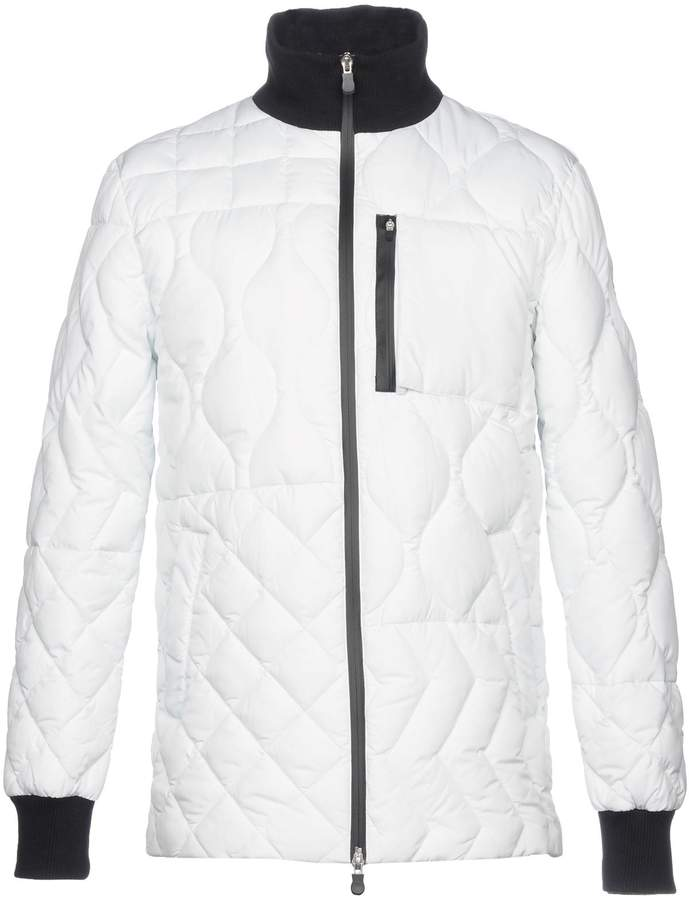 Christopher Raeburn SAVE THE DUCK x Synthetic Down Jackets