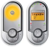 Motorola MBP16 Audio Baby Monitor with LCD Display