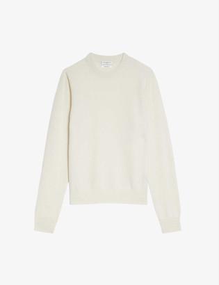 Sandro Regular-fit cashmere jumper
