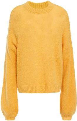 BA&SH Alpaca-blend Sweater