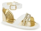 MICHAEL Michael Kors Infant Girl's Millie Sandal