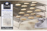 Wilton Stackable 3 Tier Cooling Rack