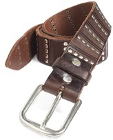 Tulliani Men's Remo 'Santino' Leather Belt