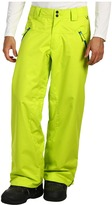Oakley Shelf Life Pant (Lightening Green) - Apparel