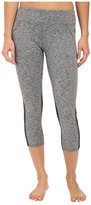 Hurley Dri-Fit Paneled Leggings