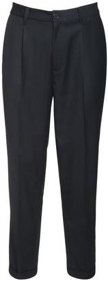 Armani Exchange Tech Blend Pants