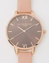 Olivia Burton Big Dial Watch