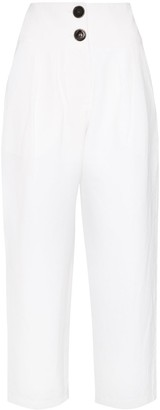 NACKIYÉ Lily Pond Trousers