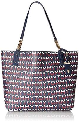 Tommy Hilfiger Travel Tote Bag for Women Gabby