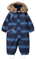 Reima Reimatec® Winter Overall, Lappi Soft Blue