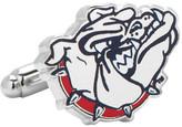 Cufflinks Inc. Men's Gonzaga University Bulldogs Cufflinks