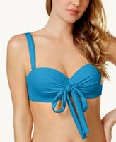 CoCo Reef Solid Convertible Five-Way Bikini Top