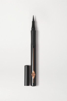 Charlotte Tilbury The Feline Flick Liquid Eyeliner - Panther