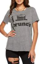 Chaser I Heart Brunch Tee