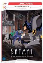 Mattel View-Master Experience Pack - Batman: The Animated Series