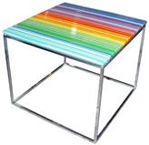 Quagliata Designs - glass table by orfeo quagliata for phuse