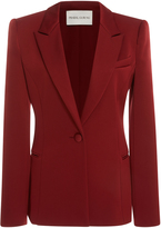 Prabal Gurung Long Sleeve Blazer
