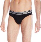 Diesel Men's Essentials Andre Cotton Stretch Brief