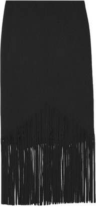 Tom Ford Black Viscose Skirts