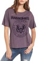 Daydreamer Women's Ramones Tee