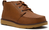 Toms Boys' Chukka Boot Youth
