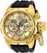 Invicta Men's Russian Diver Chronograph Casual Sport Watch
