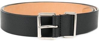 DSQUARED2 Classic Buckle Belt