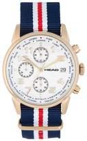Head Men's Open Chronograph Watch - HE-005-04