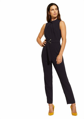 Comma Women's 81.003.85.3731 Jumpsuit