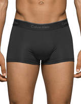 Calvin Klein Microfibre Stretch Three-Pack Low-Rise Trunks