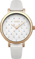 Oasis Quilted Dial Watch