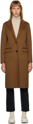 Mackage Brown Hens Coat