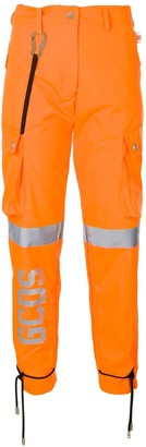 GCDS Work-Style Trousers
