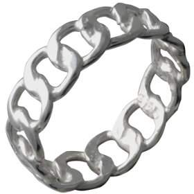 Canyon R4140-Women's Ring Sterling Silver 925/1000 2.2 g