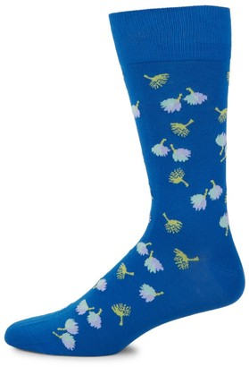 Paul Smith Cyclone Knit Socks