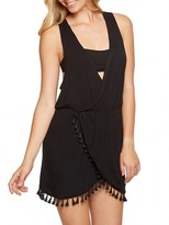 Dotti Resort Solids Cover-Up Dress