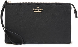 Kate Spade Cameron Street Leila Textured-leather Pouch