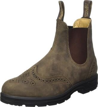 Blundstone Classic Comfort 585 Unisex Adults Chelsea Boots