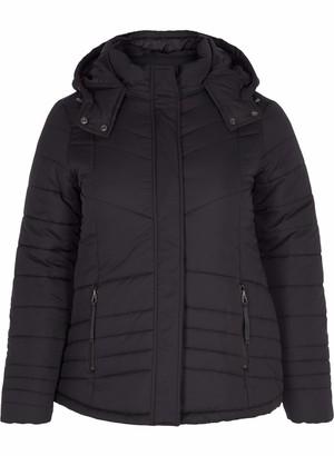 Zizzi Women's Jacket Ls