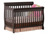 Stork Craft Storkcraft Modena Convertible Crib