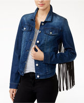 William Rast Sussex Denim Jacket