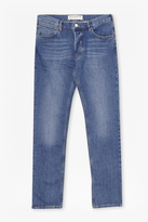 Co Slim Bleach Jeans