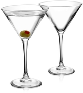 Luminarc Luminarc Cachet 4-Pc. Martini Glass Set